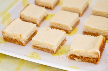 gluten free lemon slice recipe