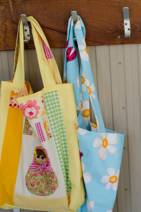 Kindy Bags